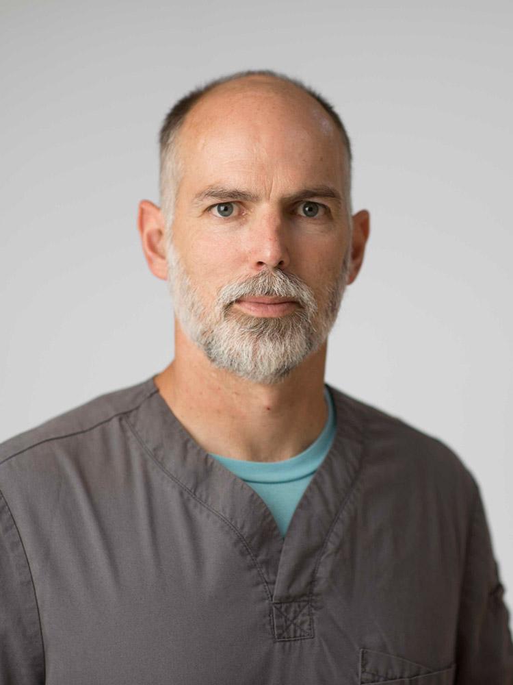 Johan P Verster, Bosham Dental Clinic