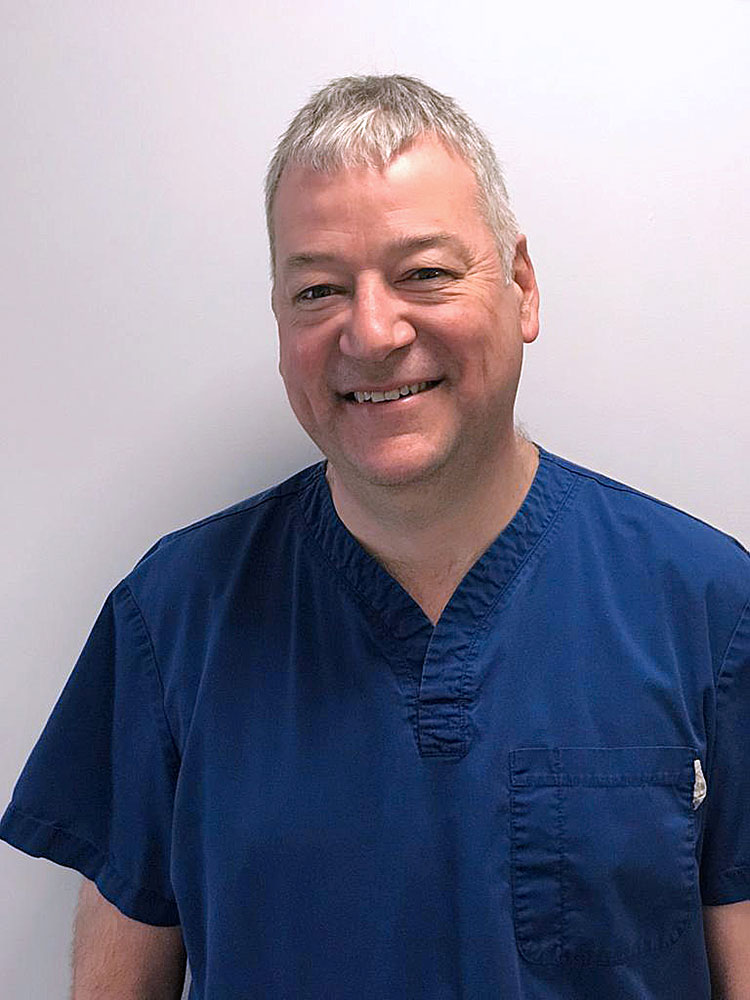 Rob Doyle, Bosham Dental Clinic