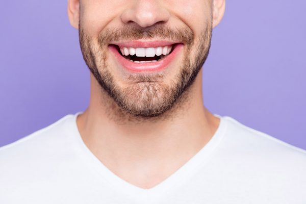 Man Smiling | Bosham Clinic Dental